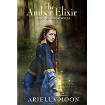 The Amber Elixir (A Two Realms Novella Book 1)