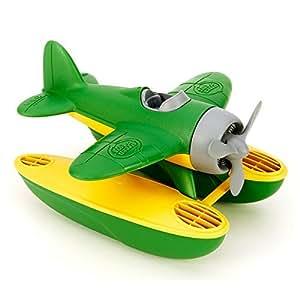 アメリカ Green toys グリーントイズ シープレーン‐グリーントップ