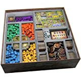 Folded Space Game Inserts - Founders of Gloomhaven Board Game
