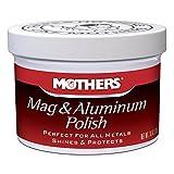 マザーズ(MOTHERS) マグ&アルミポリッシュ 10オンス(283g相当)