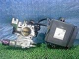 スズキ 純正 ワゴンR MC系 《 MC22S 》 スロットルボディー P90300-17021488
