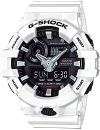 【並行輸入品】Gショック カシオ CASIO 腕時計 時計 G-SHOCK アナデジ GA-700-7A