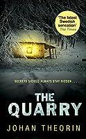 The Quarry: Oland Quartet series 3