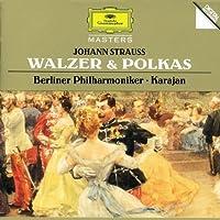 Waltzes & Polkas by KARAJAN / BERLIN PHIL ORCH (2008-08-19)