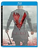 Vikings: Season 3 [Blu-ray] [Import]