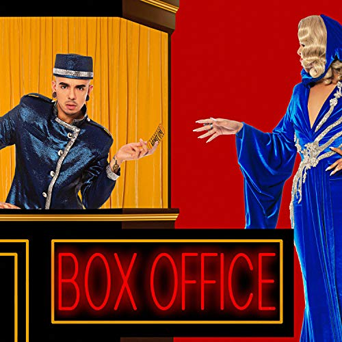 BOX Office [Explicit]