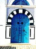 チュニジア写真集(チュニス、カルタゴ、シティブ・サイド&スース)