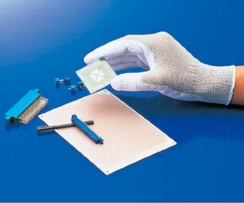 消えるコイル植木ショーワグローブ9-1009-12制電パームフィット手袋M