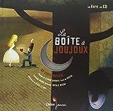 La boite a Joujoux, un conte musical