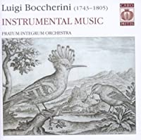 Boccherini: Instrumental Music