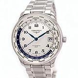 [ロンジン]LONGINES 腕時計 マスターコレクション GMT L2.631.4.70.6 メンズ 中古 [並行輸入品]