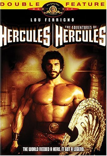 HERCULES/HERCULES II-ADVENTURES OF HERCULES