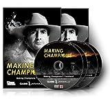 8名の世界No.1と26名のTOP10を育てた神の手を持つテニスコーチ<br> ゲイブ・ハラミロの『Making Champions』<br> Vol.1 -フォアハンド- & Vol.2 -両手打ちバックハンド- [DVD]