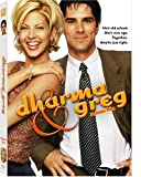 Dharma & Greg: Season 1 [DVD] [Import]