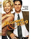 Dharma & Greg: Season 1 [DVD] [Import]