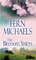 The Blossom Sisters (Wheeler Publishing Large Print Hardcover)
