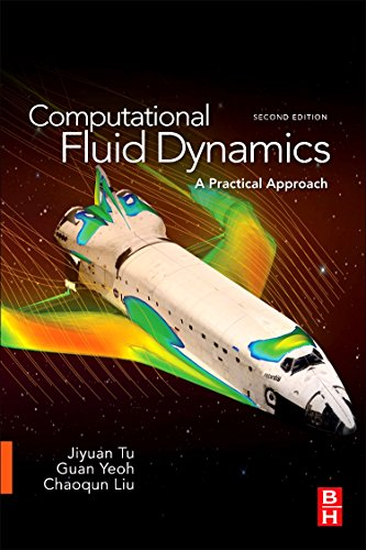 Download Computational Fluid Dynamics, Second Edition: A Practical Approach 0080982433