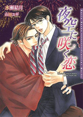 夜空に咲く恋 (ダリア文庫e)