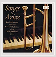 Songs and Arias by Ian McDougall