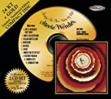 SONGS IN THE KEY OF LIFE (24KT GOLD CD)