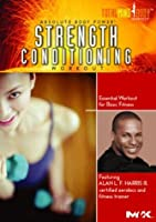 Absolute Body Power 2: Strength Cond [DVD] [Import]