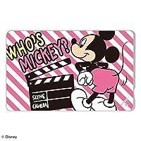 『ディズニーキャラクター』/ICカードステッカー/『ミッキーマウス/Bum Bum』/IN-DICS/MK001