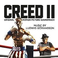 Creed II (Blue) -Clrd- [Analog]