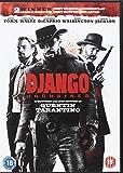 Django Unchained [DVD] [Import]