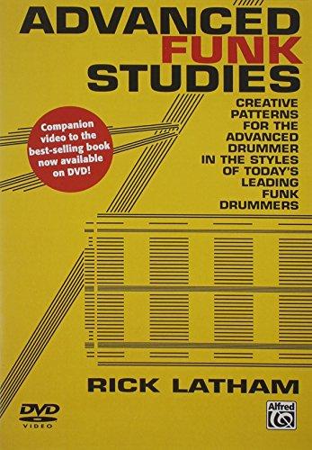 Advanced Funk Studies [DVD] [Import]