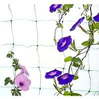 Skycabin 園芸ネット かんたんつる栽培ネット ビニール 園芸用 ネット 1.7 * 4m