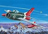 KPモデル 1/72 パキスタン空軍 瀋陽殲撃6型丙 ファーマーC 後期型 プラモデル KPM0159