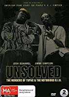 Unsolved: The Murders of Tupac and the Notorious B.I.G | NON-USA Format | Region 4 Import - Australia【DVD】 [並行輸入品]