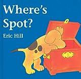 Where's Spot? (Spot (Prebound))