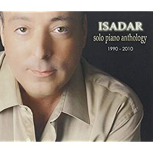 Solo Piano Anthology: 1990-2010