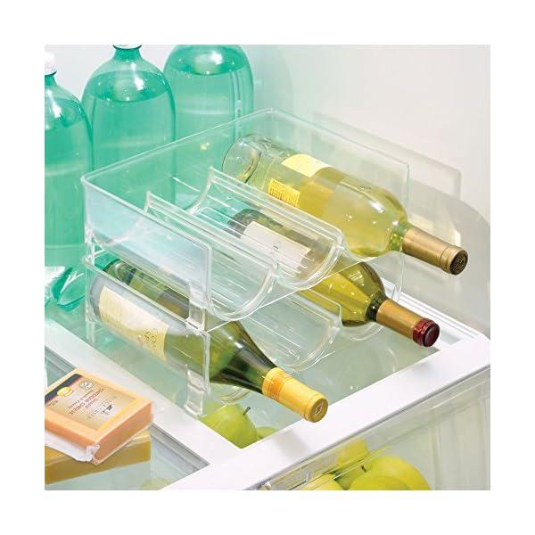 InterDesign 冷蔵庫 キッチン ワイ...の紹介画像4