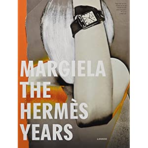 Margiela: The Hermès Years