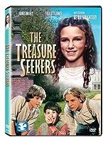 Treasure Seekers [DVD] [Import]