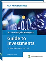 Tax Cuts and Jobs Act Impact: Guide to Investments