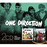 Up All Night / Take Me Home (2CD Slipcase)