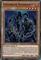 Vendread Revenants - COTD-EN083 - Common - 1st Edition - Code of the Duelist (1st Edition) [並行輸入品]