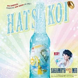 HATSUKOI(初回限定盤)(DVD付) /
