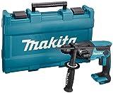 マキタ 充電式ハンマドリル 18V 青 本体ケース付 HR165DZK