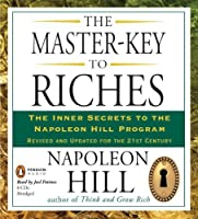 The Master-Key to Riches【洋書】 [並行輸入品]