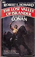 Lost Valley Iskander