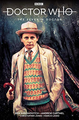 Doctor Who: The Seventh Doctor...