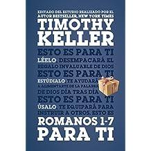 Romanos 1-7 para Ti (Spanish Edition)