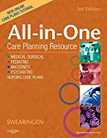 All-In-One Care Planning Resource, 3e (All in One Care Planning Resource)