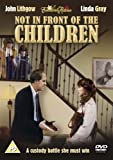 Not in Front of the Children [ NON-USA FORMAT, PAL, Reg.0 Import - United Kingdom ] by Linda Gray