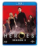 HEROES/ヒーローズ シーズン3 ブルーレイ バリューパック[Blu-ray/ブルーレイ]