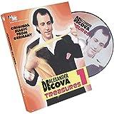 MMS Treasures Vol 1 by Alexander DeCova - DVD [並行輸入品]
